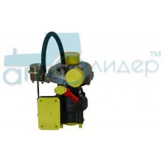 Турбокомпрессор ТКР-6,5.1 (10.06) (Евро-3)