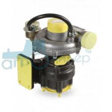 Турбокомпрессор ТКР- 6.1 (01) (с клапаном)