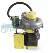 Турбокомпрессор ТКР- 6.1 (02) (с клапаном)