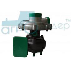 Турбокомпрессор ТКР-100 / ЯМЗ-238 / ЯМЗ-8501.10 / ЯМЗ-7511 / ЯМЗ-240