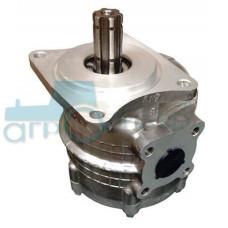 Гидромотор шестереный ГМШ-50 А(рем)