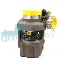 Турбокомпрессор ТКР-50.09.16 (ТКР-HX50)