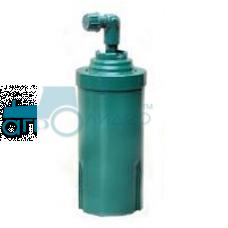 Гидроцилиндр вариатора барабана Дон-1500 (рем)