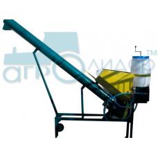 Протравливатель семян шнековый ПСШ-3-01