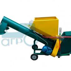 Протравливатель семян шнековый ПСШ-3-02