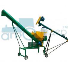 Протравливатель семян шнековый ПСШ-3-03 (комплекс)