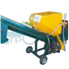 Протравливатель семян шнековый ПСШ-3-04