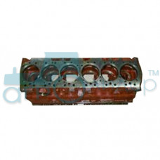 Блок цилиндров Д-260.1, 260.2, 260.4S2 МТЗ-1221-2022, ХТЗ-17221, КЗС-812 (рем)