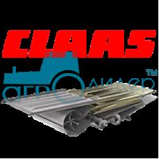 Верхнее решето Claas Commandor 114 CS (Клаас Коммандор 114 ЦС) 647126, 1739*564