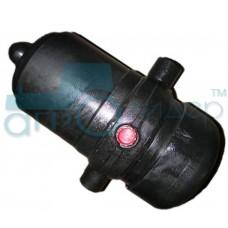 Гидроцилиндр подъёма кузова Газ/Саз 3502 3507 4-х штоковый