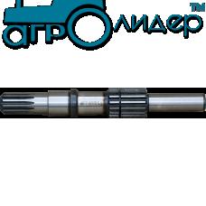 Вал привода ВОМ МТЗ-80