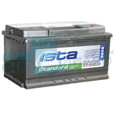 Аккумулятор 100Ah-12v ISTA Standard зал. (352х175х190), L, EN 800