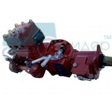 Пусковой двигатель П-23У,  Т130, Т170