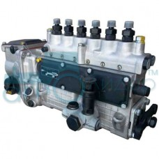 Топливный насос высокого давления двигателя А-01