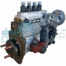 Топливный насос высокого давления МТЗ, ПАЗ, Д-245