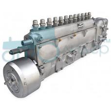 Топливный насос высокого давления ЯМЗ-240, БелАЗ