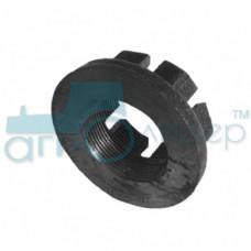 Гайка вала вторичного КПП МТЗ-80, хвостовика Т-150 (М36х1,5) (пр-во БЗТДиА)