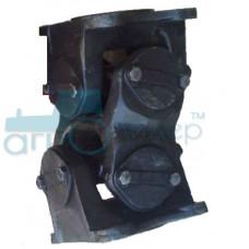 Вал карданный  КПП К-701 (рем)
