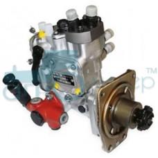 Топливный насос высокого давления трактора Т-16, Т-25 (рем)