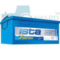 Аккумулятор Ista 7 Series 6СТ-190 А1 У 190Ah 1150A пп клемма