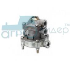 Клапан КАМАЗ управления с 2-проводным приводом