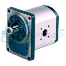 Гидромотор шестеренный ALM1 (рем)
