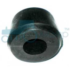 Втулка проушины амортизатора ГАЗ 3302,2410,31029  (пр-во Репласт,Россия)