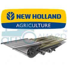 Верхнее решето New Holland 8080 CX Elevation (Нью Холланд 8080 ЦХ Элевейшн) 1580*755, на ком
