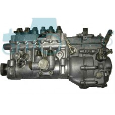 Топливный насос высокого давления  ГАЗ-4301 (рем)