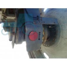 Гидроход на опрывскиватель Hardi4100 (рем)