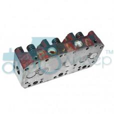 Головка блока цилиндров Д-260 МТЗ-1221 (рем)