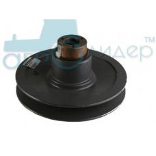 Вариатор вентилятора в сборе Claas (рем)