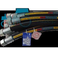 РВД (2SN) под рез. кольцо -50