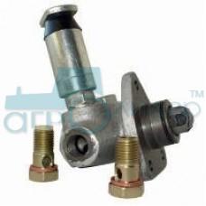 Насос топливной подкачки ЯМЗ-236, ЯМЗ-238 (рем)