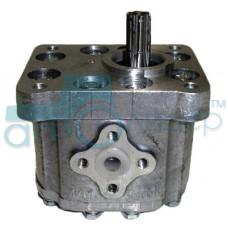 Гидромотор шестеренный ГМШ 10ВА-3Л ВЗТА